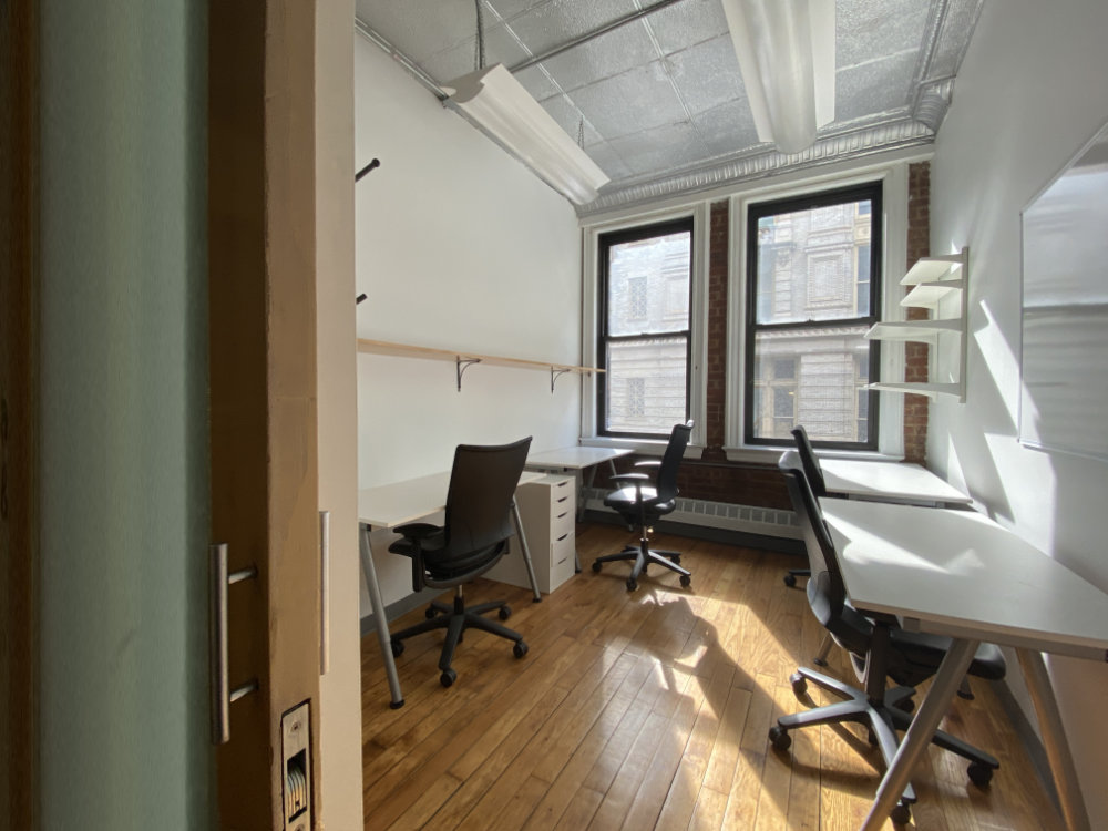 Office Space Flatiron District | office sublets